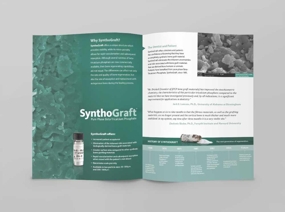 SGFT-Brochure