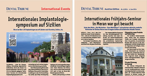 Dental Tribune German/Austrian Edition 6