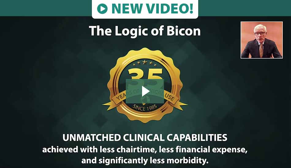 The Logic of Bicon – Dr. Vincent J. Morgan [HD]