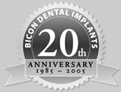 Bicon Dental Implants 20-year anniversary